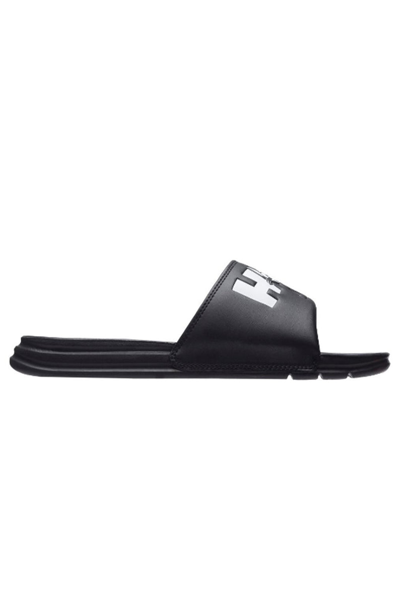 HUF x Felix The Cat Slides - Black