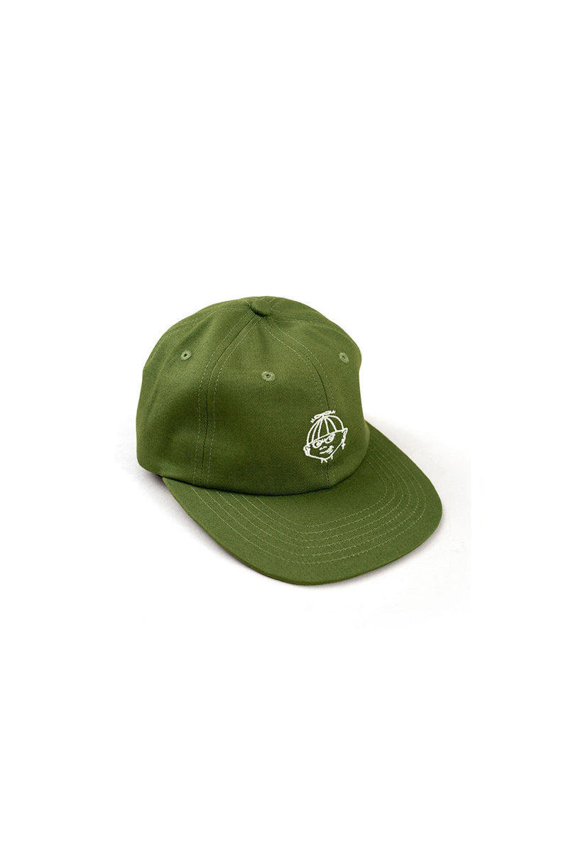 WKND Chump Cap - Olive | WKND Skateboards & Clothing Online