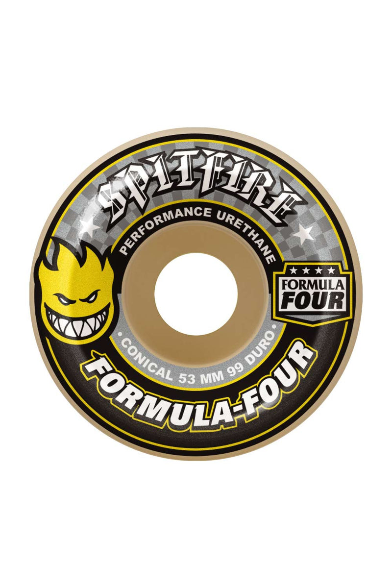 Spitfire Formula Four 101D - Conical