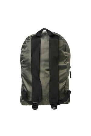 Dickies Carters Lake Packaway Backpack - Olive Green