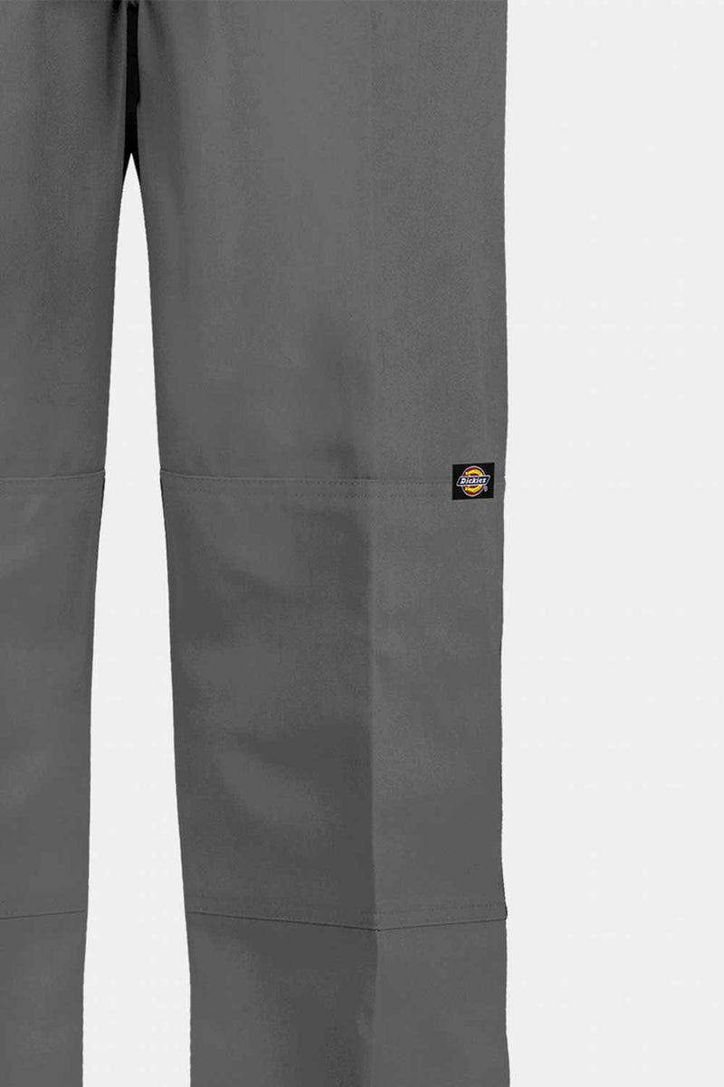 Dickies 85-283 Loose Fit Double Knee Work Pant - Charcoal