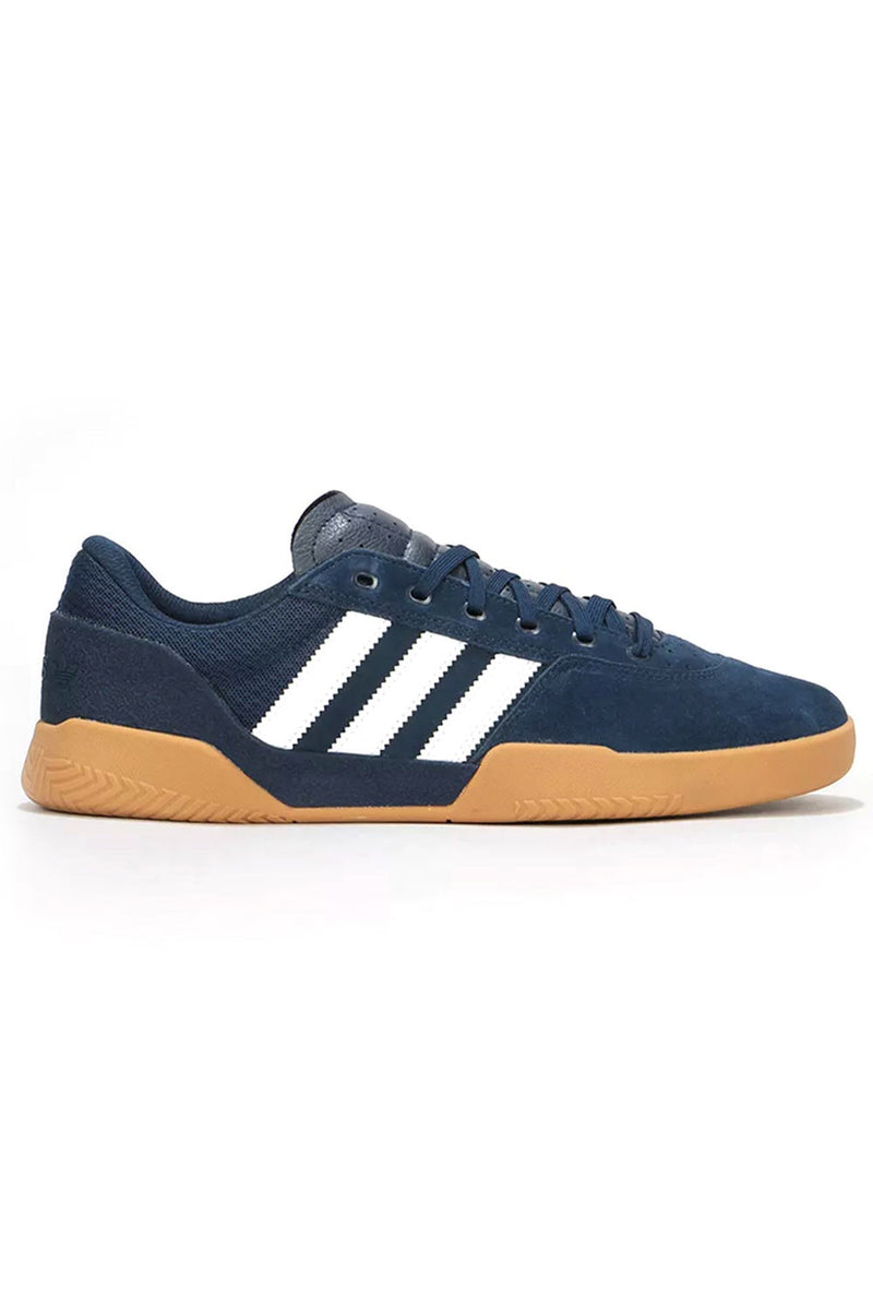 Adidas City Cup - Navy/White/gum