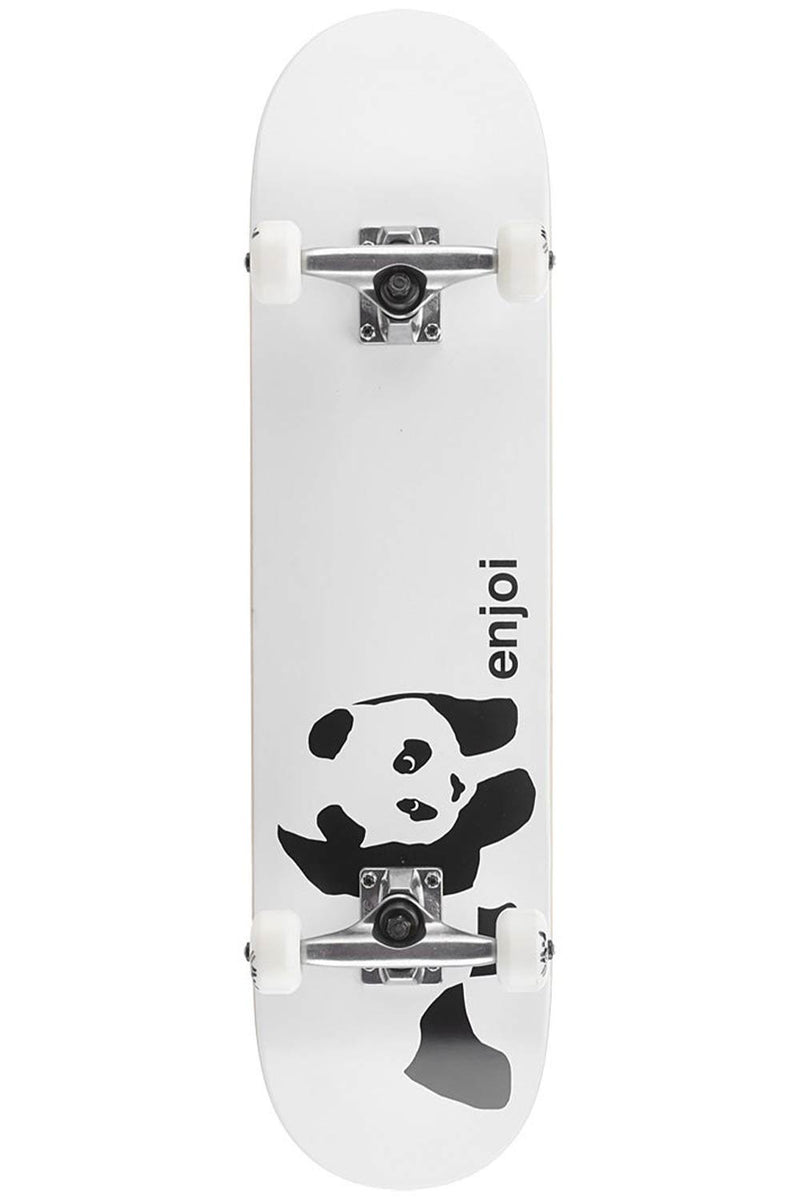 Complete Skateboards Newcastle | enjoi Whitey Panda Complete - 7.75""