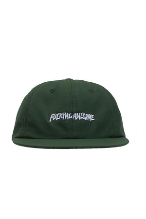 FA Drawings Hat - Green