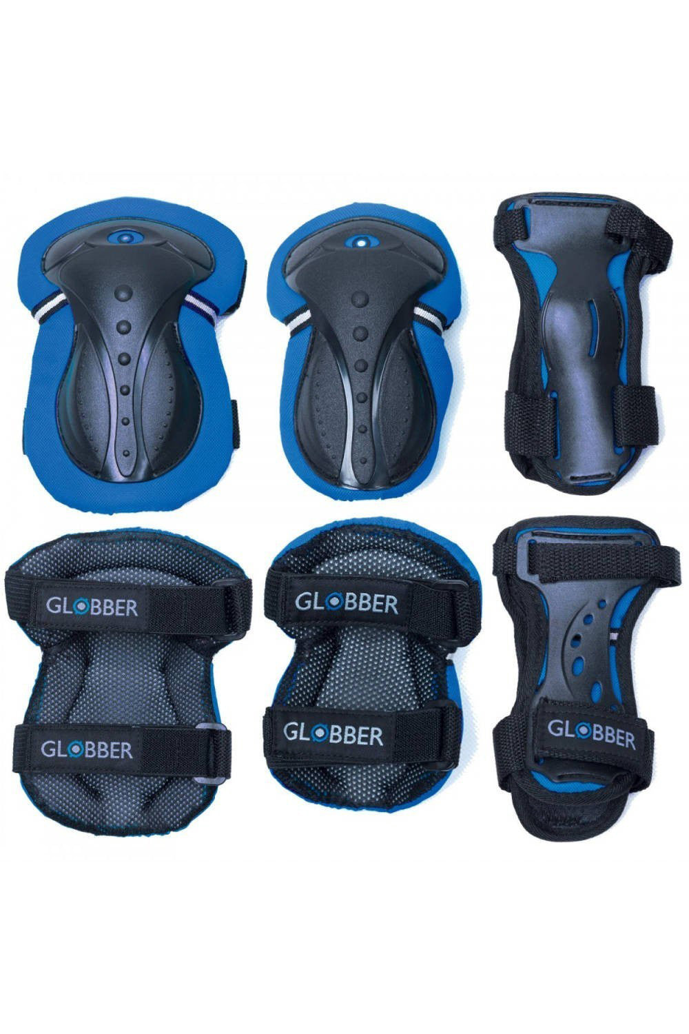 Globber Junior Protective Pad set