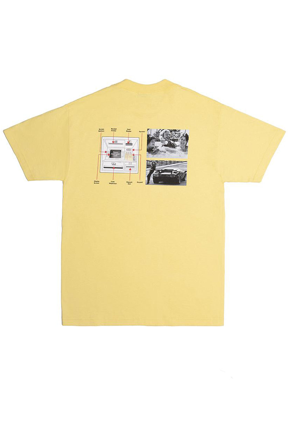 Alltimers Guide to Life T-Shirt