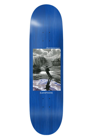 Enjoi Breaking Rad Pastel Green R7 Deck - 8.75""