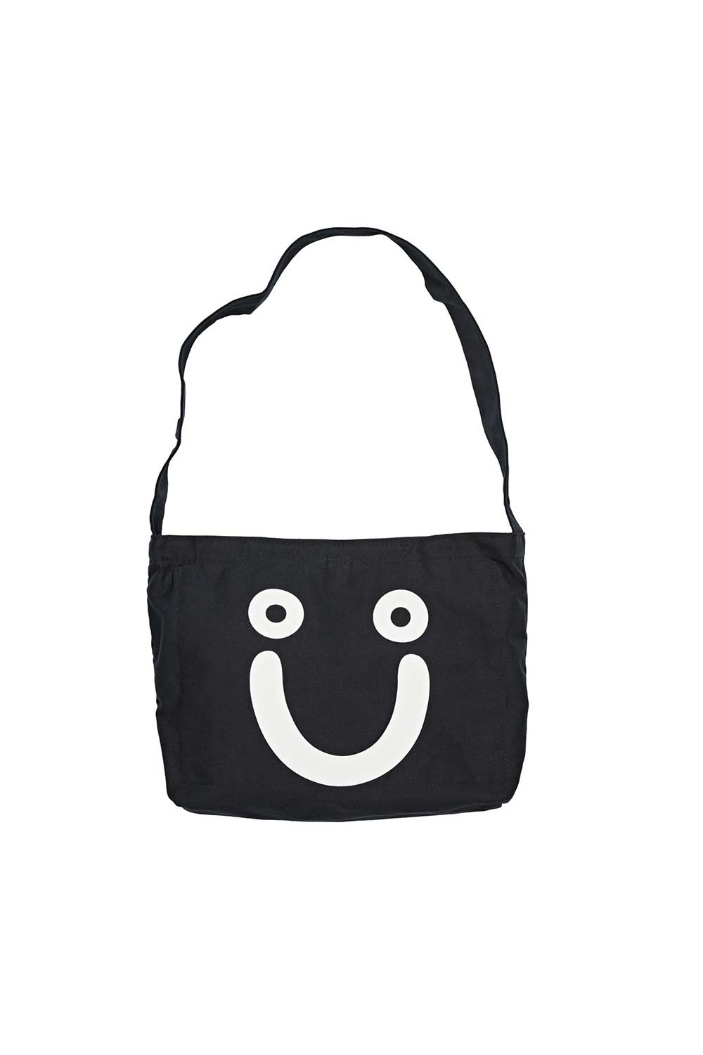 Buy Polar Happy Sad Tote Bag | Buy Polar Skate Co Tote Bag