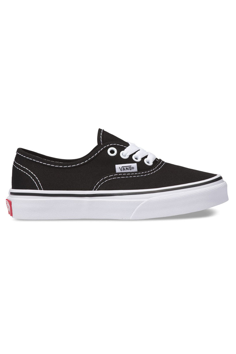 Buy Vans Authentic (Youth) Online | Buy Vans Footwear Online