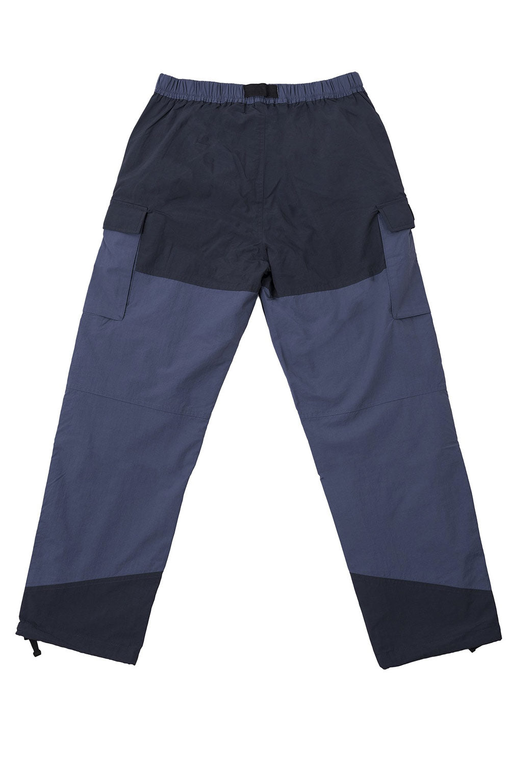 Bronze 56K Hard Wear Cargo Pants - Dark Navy