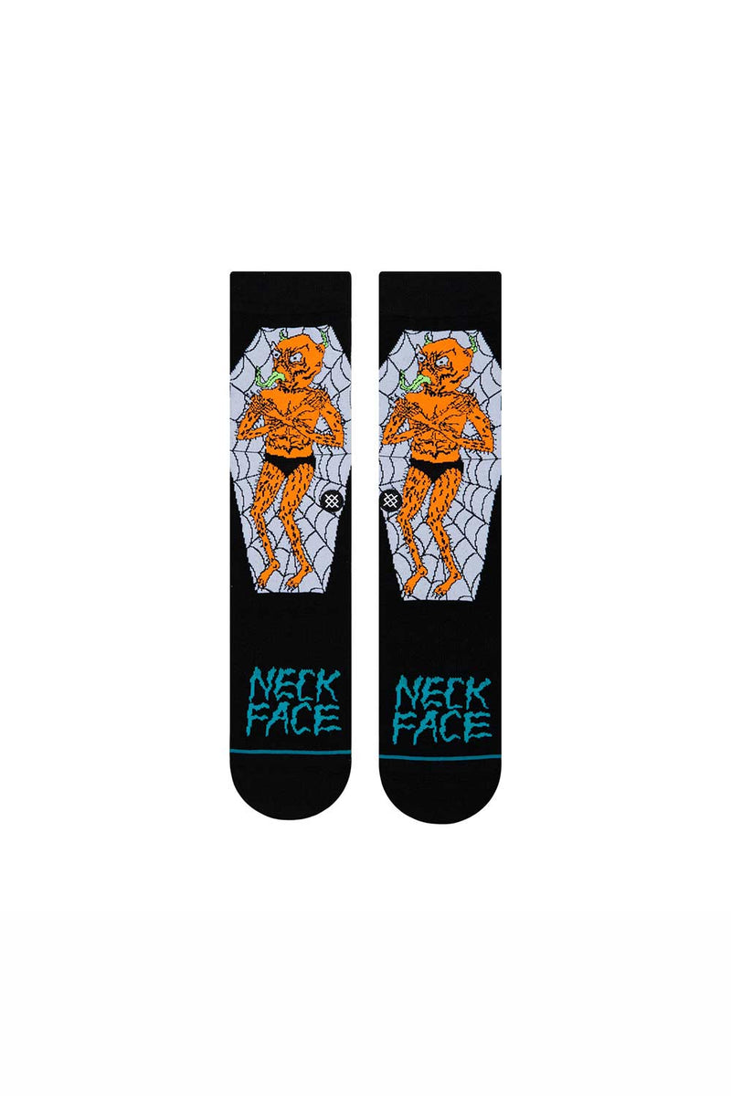 Stance Neckface Coffin Socks