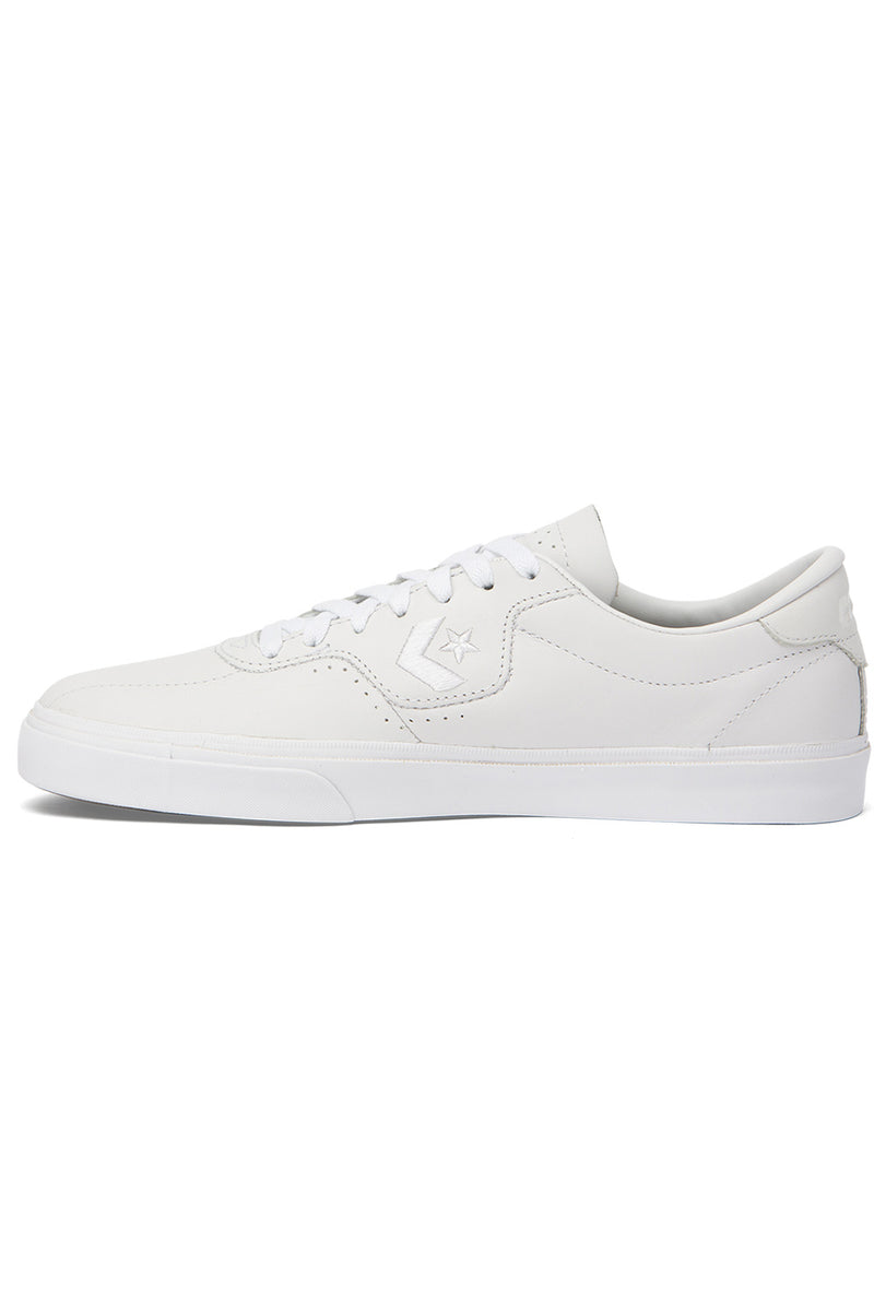 Converse CONS Louie Lopez Pro Low (Leather) - White