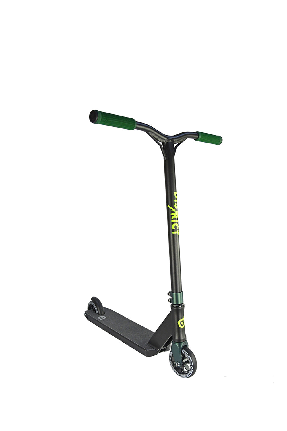 District C50 Series Complete Scooter