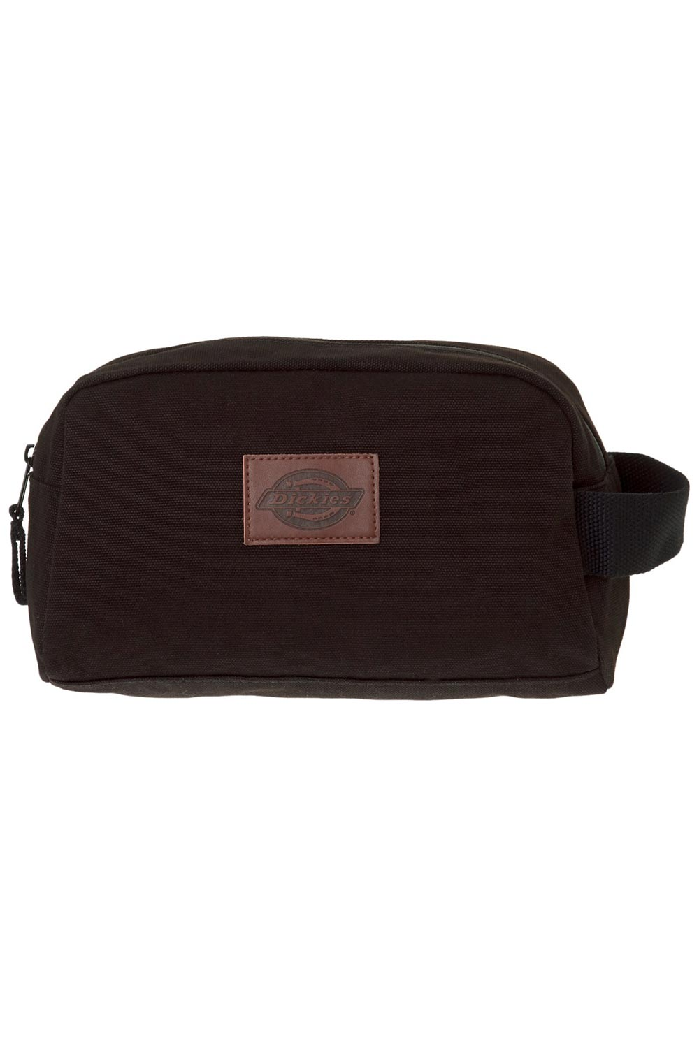 Dickies Black Sellersburg Wash Bag - Black