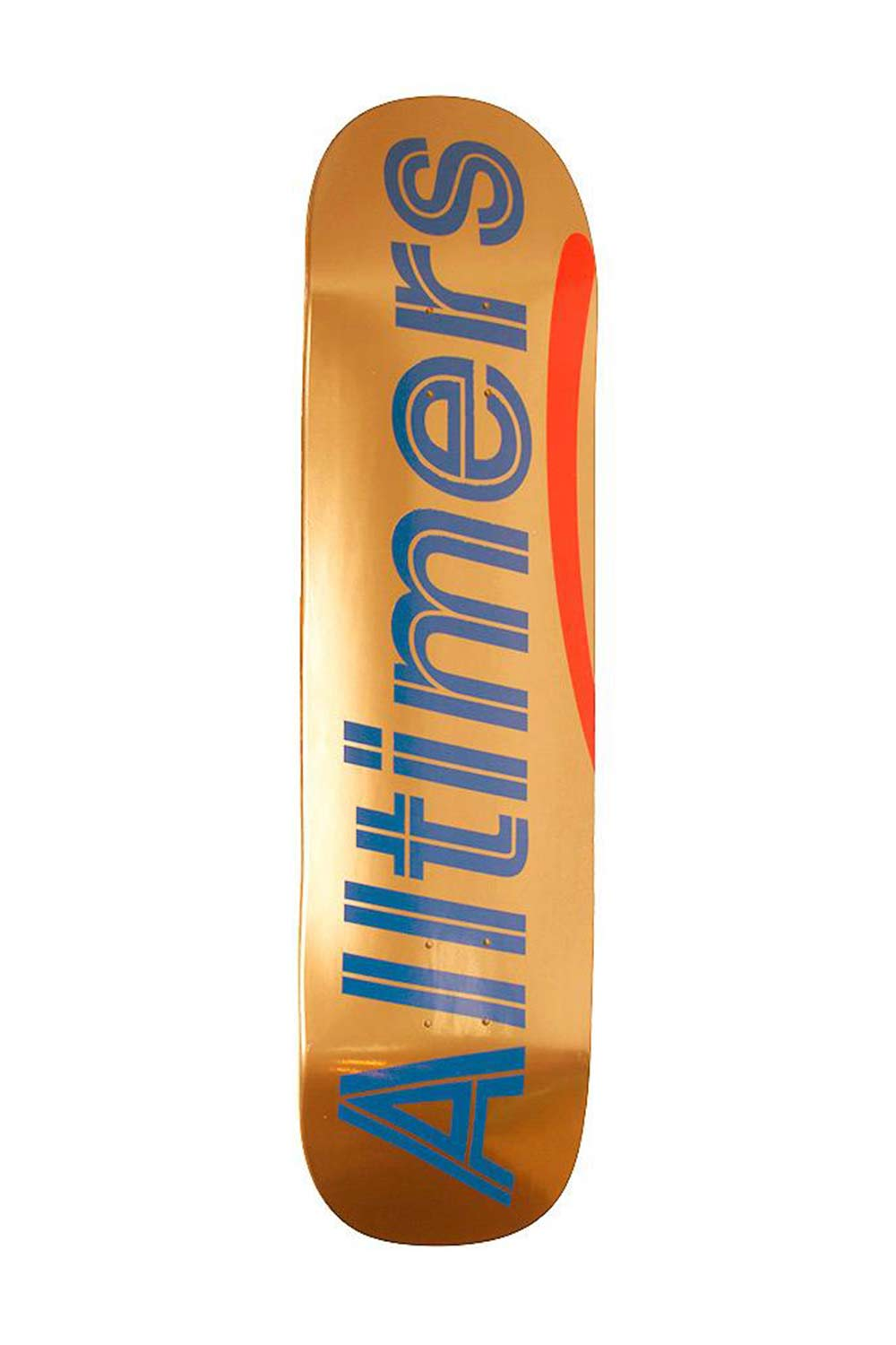 Alltimers Shiny Oranges Logo  - 8.3""