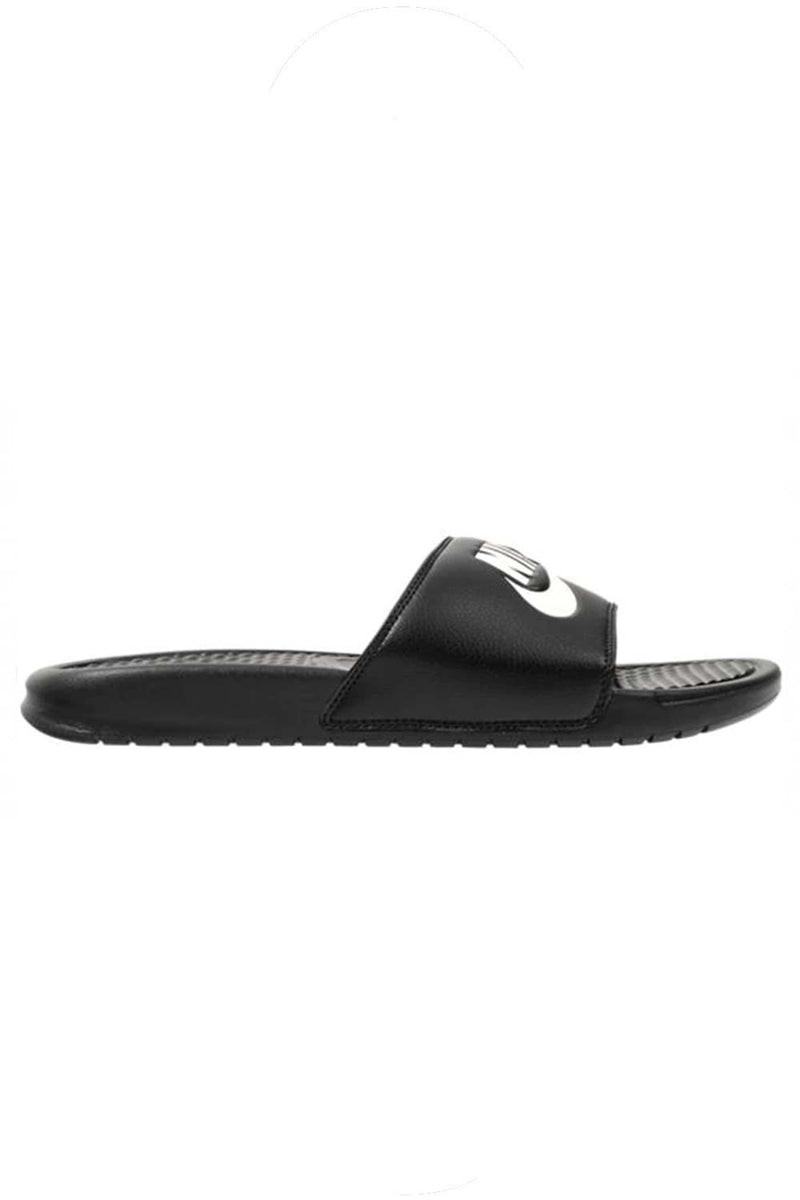 Nike Benassi JDI Slide - Black/White