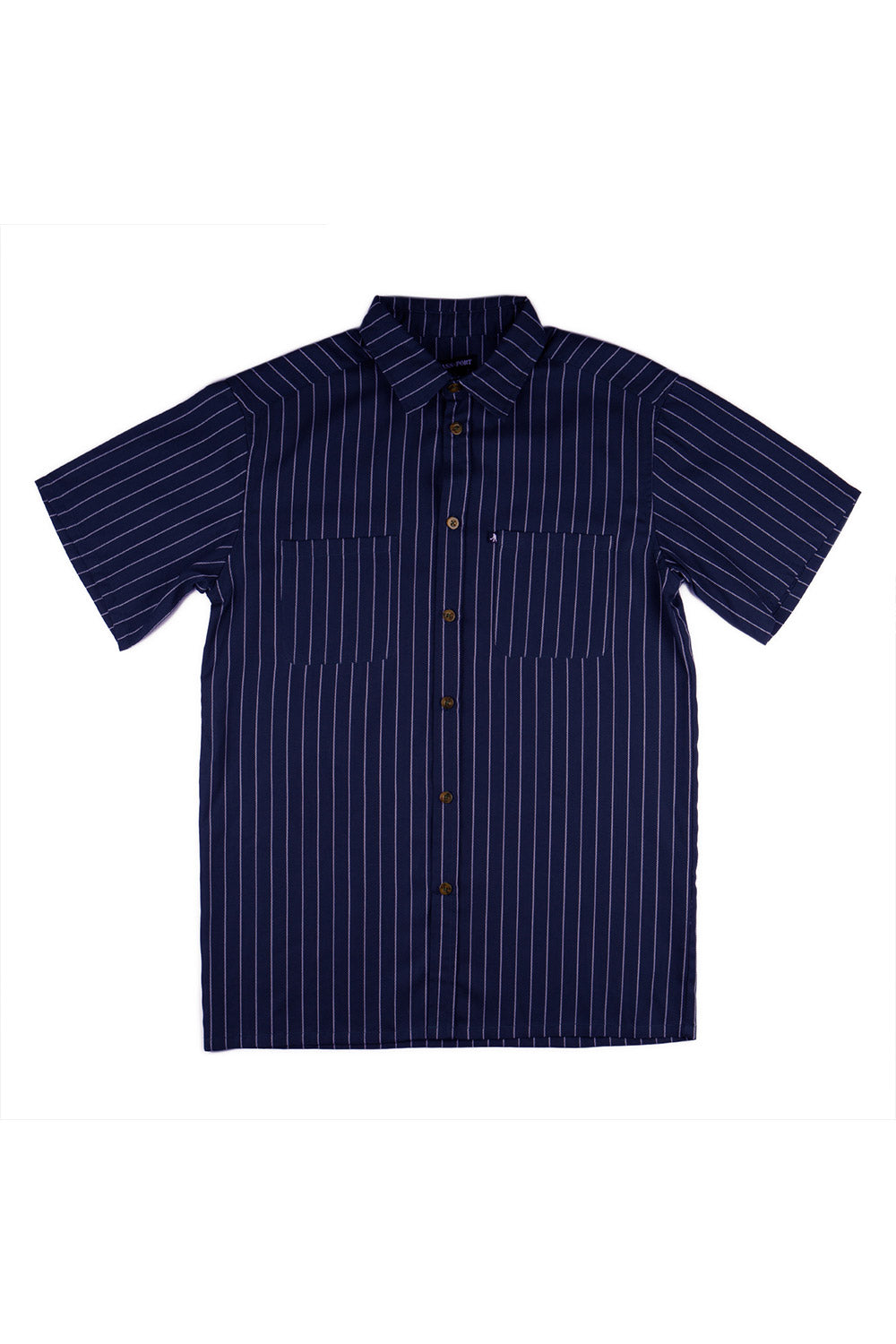 Passport Worker S/S Shirt