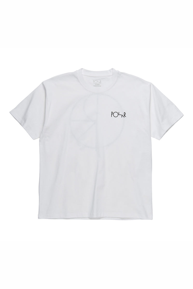 Buy Polar Skate Co Stroke Logo Tee | Buy Polar Skate Co Online