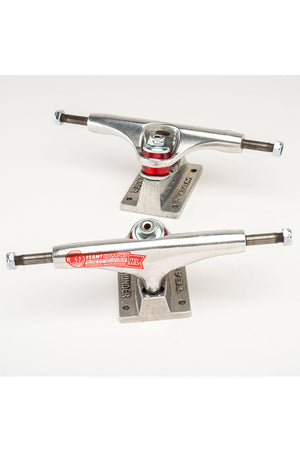 Thunder Team Hi Hollow Polished Trucks