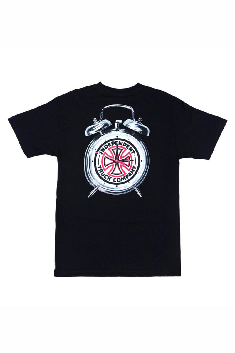 Independent x Thrasher Time to Grind Tee | Buy Independent Online