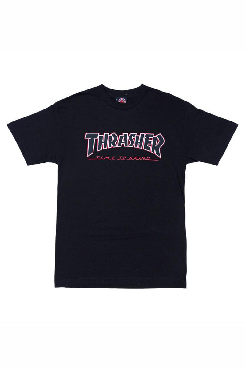 THRASHER TIME TO GRIND