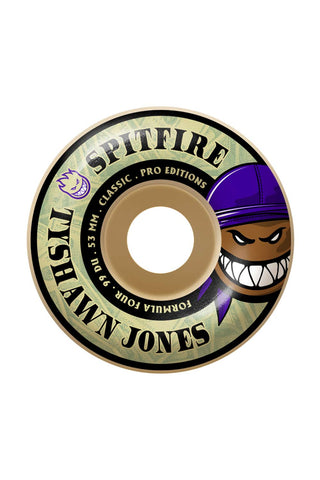 Spitfire Formula Four 101D Conical - 54mm