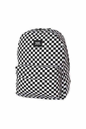 Vans Old Skool II Backpack - Black/White Checkerboard | Vans Online