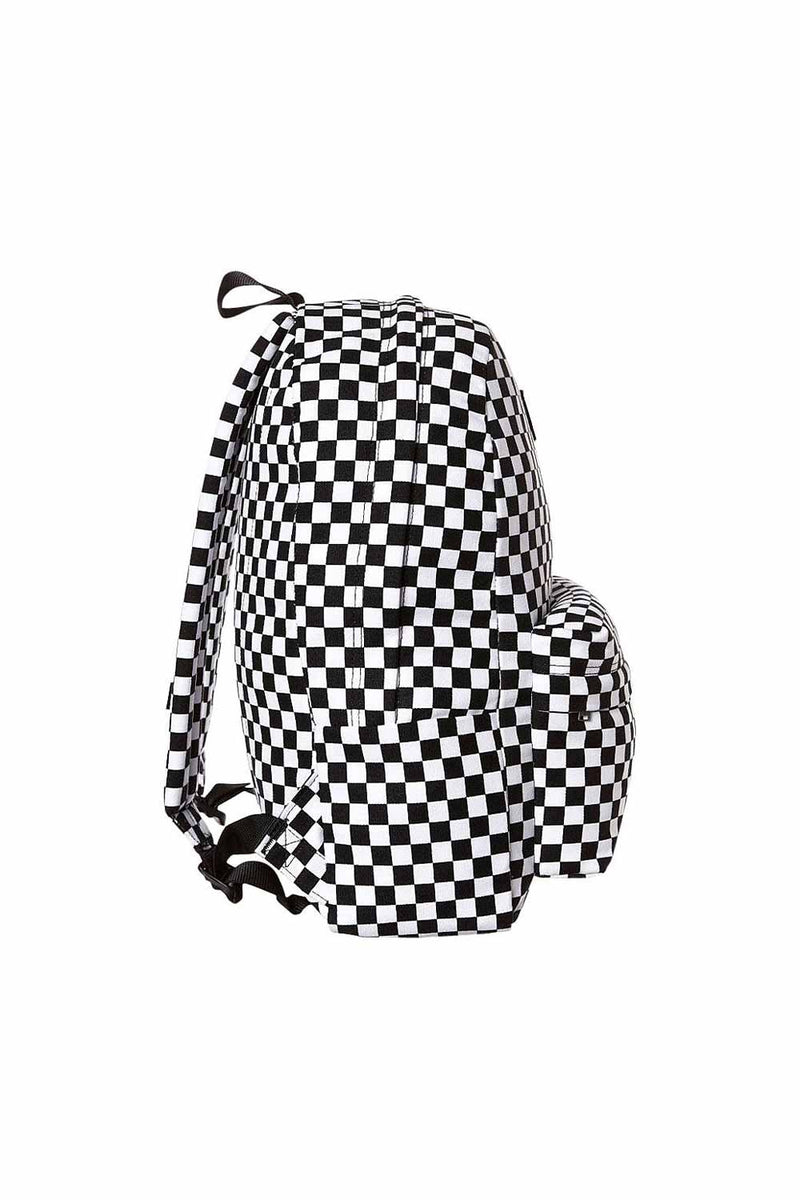 Vans Old Skool II Backpack - Black/White Checkerboard