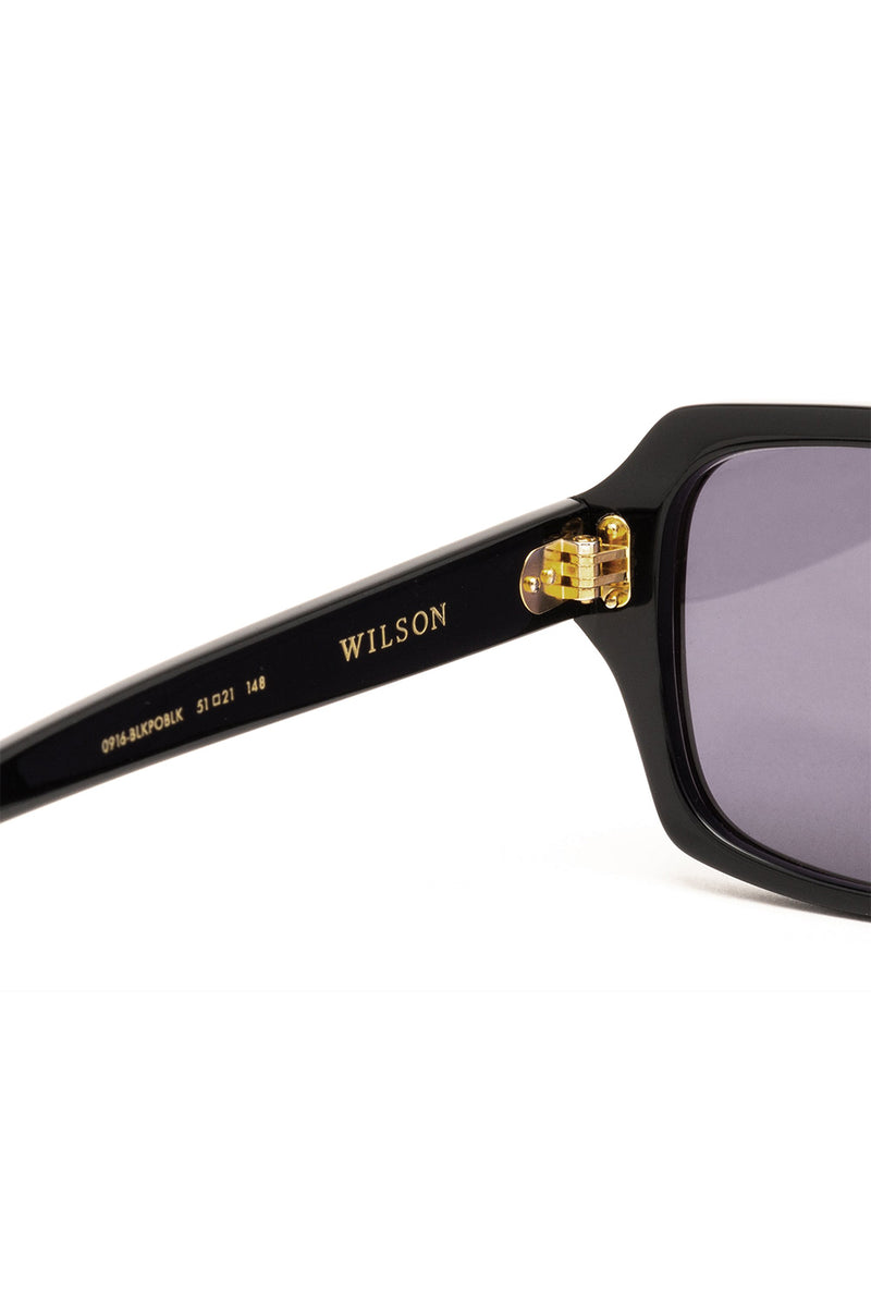 EPOKHE Wilson - Black Polished/Black