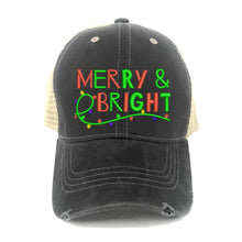 Load image into Gallery viewer, Merry & Bright