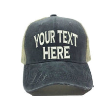 Load image into Gallery viewer, fun-trucker-hats - Design Your Own Hat - Trucker Hat