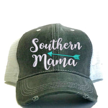 Load image into Gallery viewer, fun-trucker-hats - Southern Mama -