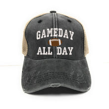 Load image into Gallery viewer, fun-trucker-hats - Football -