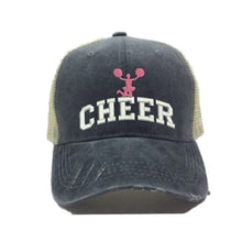 Load image into Gallery viewer, fun-trucker-hats - Cheer Hat -