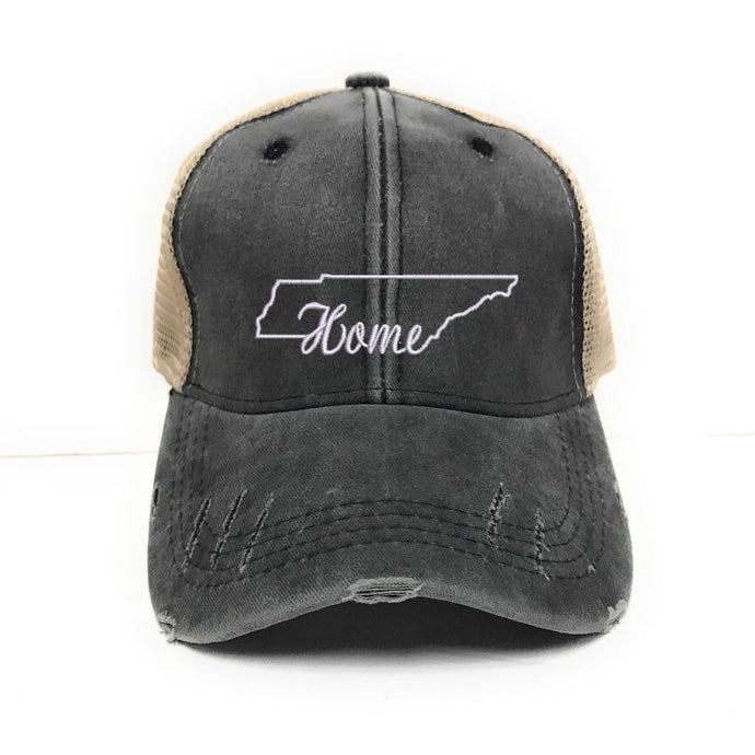 fun-trucker-hats - Tennessee Home -