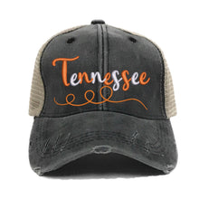 Load image into Gallery viewer, fun-trucker-hats - Tennessee Hat -