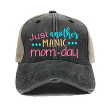 Load image into Gallery viewer, fun-trucker-hats - Just Another Manic Mom Day -