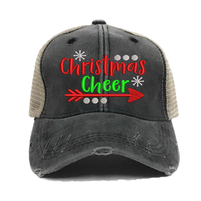 fun-trucker-hats - Christmas Cheer -