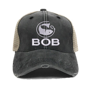"fun-trucker-hats - ""Your Name"" Fishing Hat -"