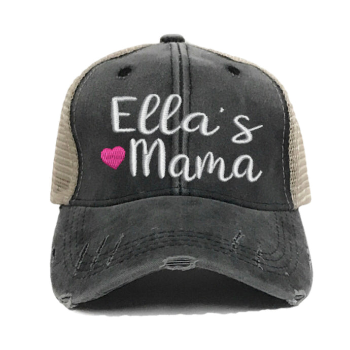 fun-trucker-hats - Your Child's Name Mama -