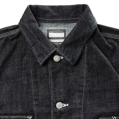 Momotaro GTB Denim Coverall