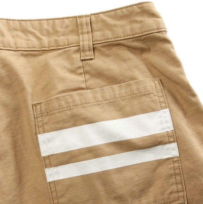Momotaro GTB Back Satin Shorts
