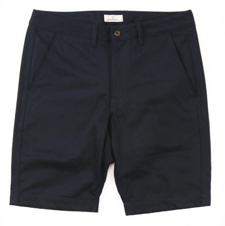Japan Blue JB5500 West Point Shorts (Black)