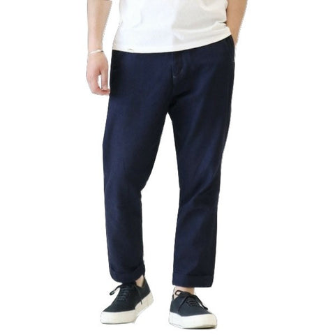 Japan Blue JB4300 Liberty Pegtop Indigo Stretch Pants