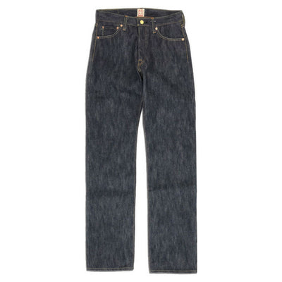 "[Pre-Order] Samurai Jeans S510XX20ozGA-20th 20oz. ""Battle of Ganryujima"" 20th Anniversary Selvedge Denim Jeans (Regular Straight)"