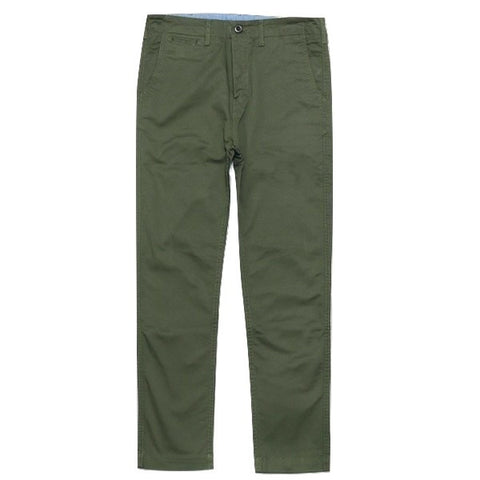 Japan Blue JB4500 Compact Stretch Pants (Olive)