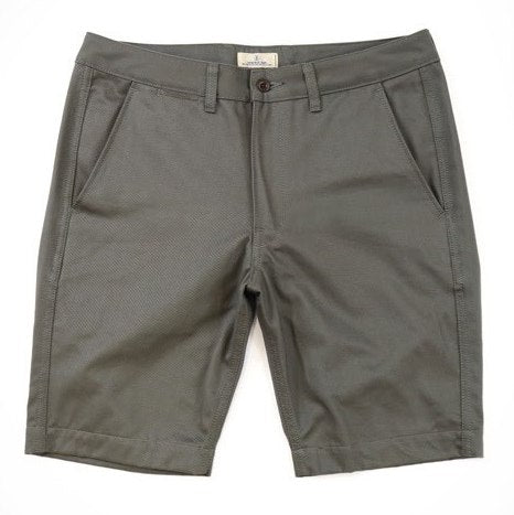 Japan Blue JB5500 West Point Shorts (Gray)