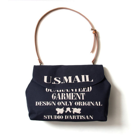 Studio D'Artisan US Mail Bag