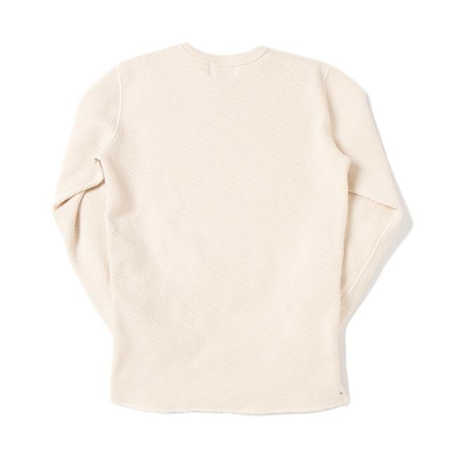 Studio D'Artisan Suvin Gold L/S Thermal Tee