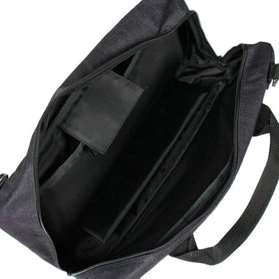 Momotaro B-28 GTB Denim 3-Way Bag - Okayama Denim Accessories - Selvedge